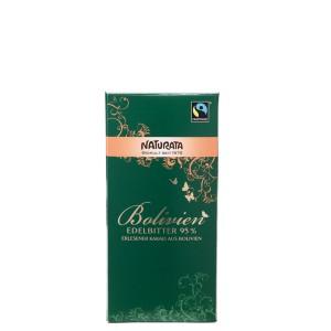 Chocolate Amargo 95% Bolivia