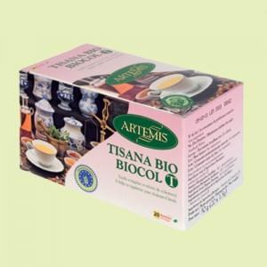Tisana Biocol-T (filtros1.5gr)