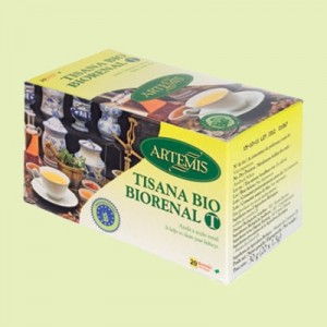 Tisana Biorenal-T (filtros 1.5gr)
