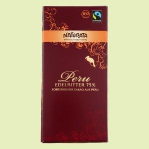 Chocolate Amargo 70% Ecuador