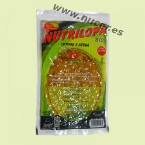 Vege Filet de Seitán y Cebolla