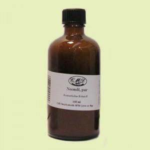 Aceite de Neem 100 ml