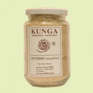 Jengibre en polvo 150 gr