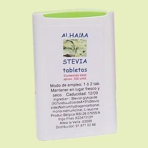 Stevia - Pastillas
