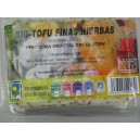 Tofu a las Finas Hierbas