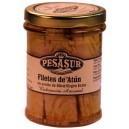 Atún Filetes en aceite de oliva Cristal