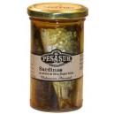 Sardinas en aceite de oliva V.E. Cristal