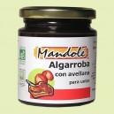 crema-de-algarroba-y-avellanas-sin-azucar-mc14-