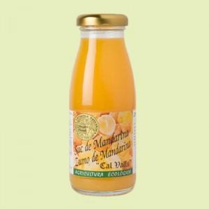 Zumo de Mandarina 200 ml.